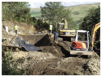 Reed-bed Case Study - by Cress Water Solutions