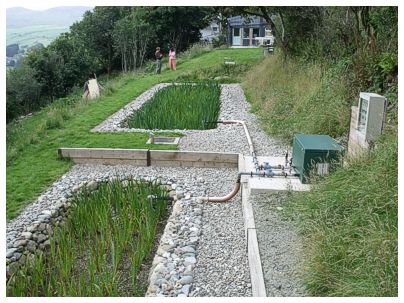 Commercial Reed-bed Systems by Cress Water Solutions